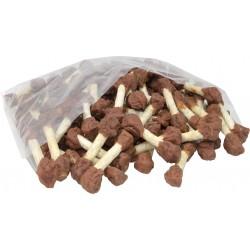 Bone Snack Kaczka XL 1kg