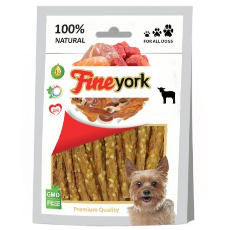 FineYork Lamb and Rice Stick 80g