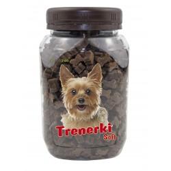 Trenerki Puppy Lamb 300g