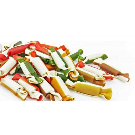 Dogo Dental Cukierki Candy Mix 7cm 500g