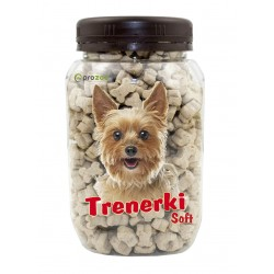 Trenerki Puppy Calcium Soft 300g