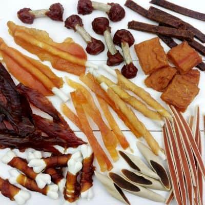 Nasze produkty - Naturalne mięsa (główny kwadrat czwarty w kolejności) 1